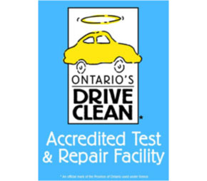 Ontario's Drive Clean
